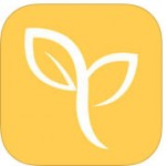 Ovia Fertility period tracking app iPhone