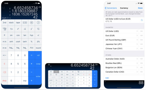 PCalc The Best Calculator