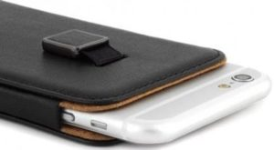 Proporta iPhone 6 Leather Pouch