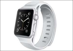 Reserve Strap Apple Watch Band