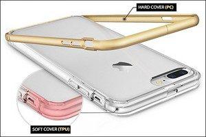 Ringke Bumper Case for iPhone 7 Plus