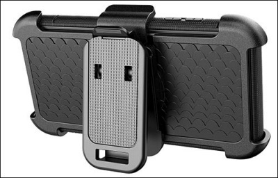 SGM iPhone 6s Plus Belt Clip Holster Case