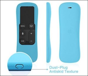 SIKAI Apple TV 4 Remote Case