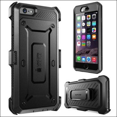 SUPCASE iPhone 6s Plus Belt Clip Case