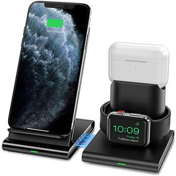 Seneo Wireless Charger iPhone 12 series