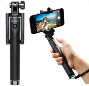 Spigen iPhone 6 6s Plus Selfie Stick