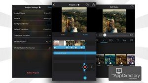 Splice app for iphone