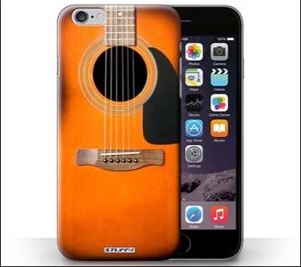 Stuff4 iPhone 6s Plus Designer Case