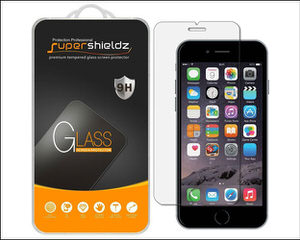 supershieldz iPhone 7 tempered glass screen protector