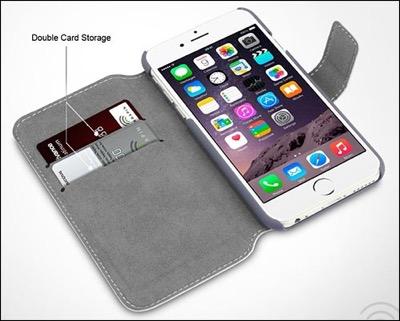 Terrapin iPhone 6s Wallet Case
