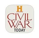 The Civil War Toda iPad App Icon