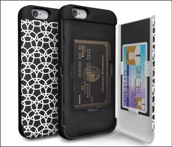 Toru iPhone 6s Plus Designer Case