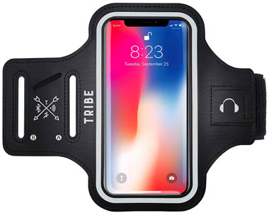 Tribe Water Resistant case