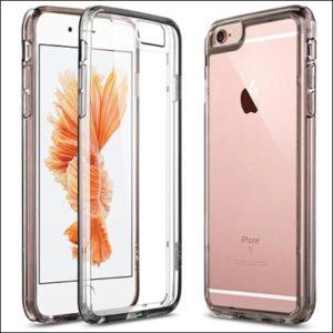 ULAK iPhone 6s Transparent Case (1)