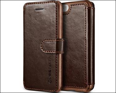 Verus iPhone SE Wallet Case