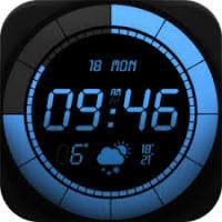Wave Alarm app