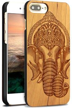 YFWOOD iPhone 7 plus case
