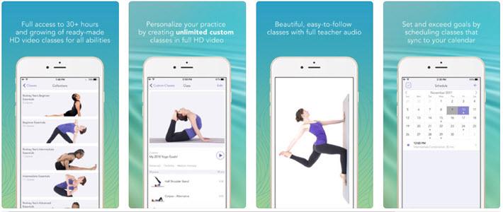 Yoga Studio Mind & body