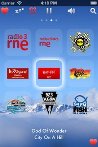 Air Radio Pro