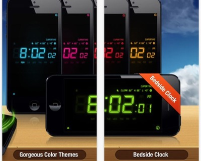 12 Best Alarm Clock Apps for iPhone and iPad - iPhone Topics