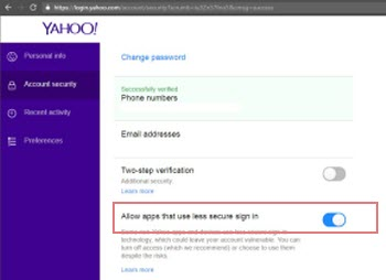 Image Result For Iphone Yahoo Mail Not Updating