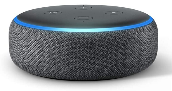 Best speaker Amazon echo dot gen 2