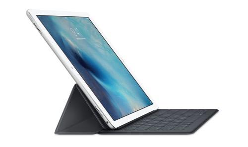 Apple smart keyboard case for iPad Pro