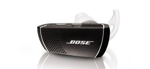 Bose Bluetooth headset series 2 for iPhone