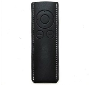 co2CREA Apple TV 2 3 Remote Case