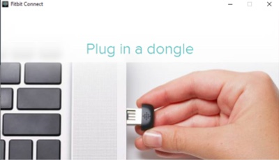 dongle USB ports