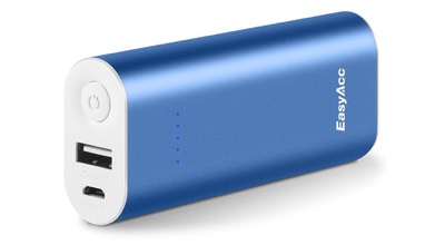 easyacc power bank