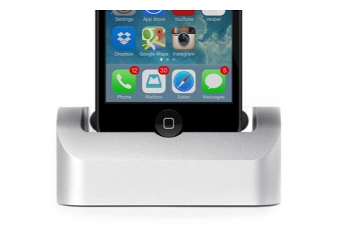 ElevationDock 2 for iPhone 6