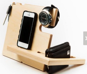 esyt Apple watch Dock Stand