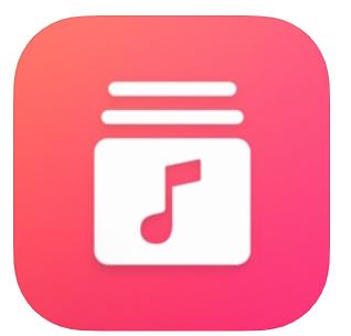 evermusic pro App