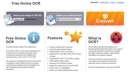 OCR for Mac - 12 Best Apps to Covert Scanned Documents