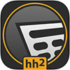 hh2 Remote Payroll iPhone App Icon