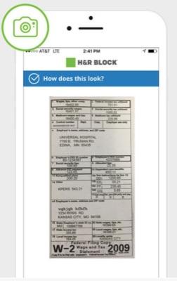 hr block tax software mac