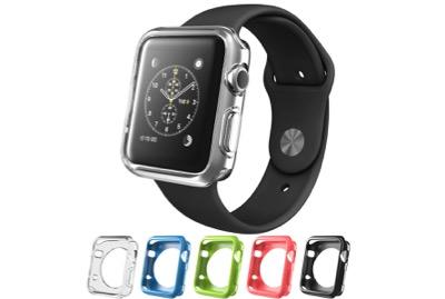 Apple Watch Case, i-Blason TPU Cases
