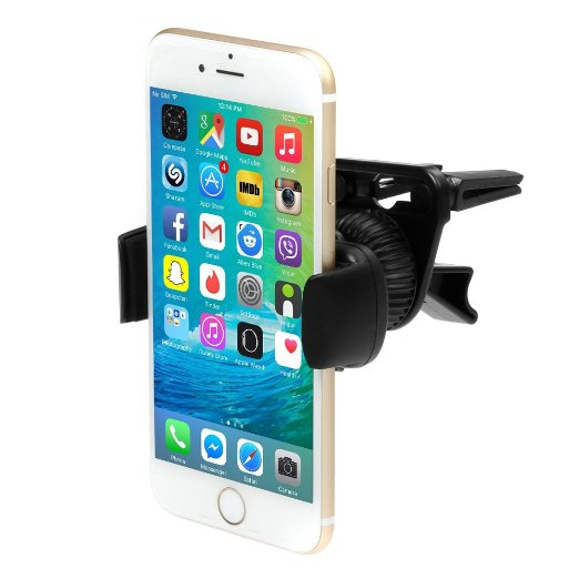 ikross car mount for iPhone