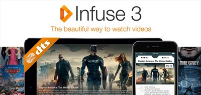 infuse 3 video player app