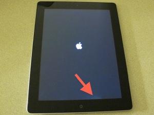 How to fix iPad Black screen problem - iPad Help