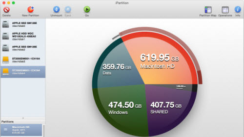 Manages Your Hard Disk Easily Easier Than Ever