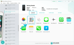 iphone-backup-extractor-main-window