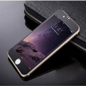 iphone freezes