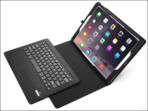 IVSO keyboard case for iPad Pro