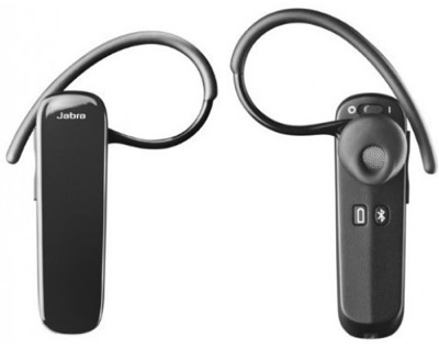 Jabra Easygo Bluetooth headphones