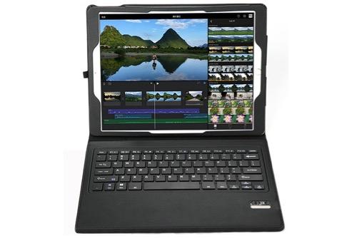 KuGi keyboard case for iPad Pro