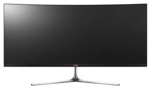 """LG Electronics IPS Curved 34UC97 32.7"""" screen LED- Lit monitor"""