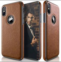 lohasic leather case