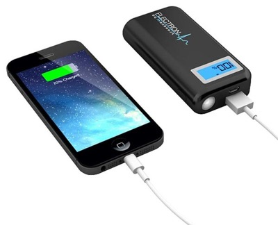 MaxBoost Electron Power Bank portable charger